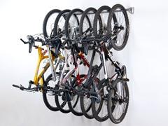 51-Inch 6-Bike Rack