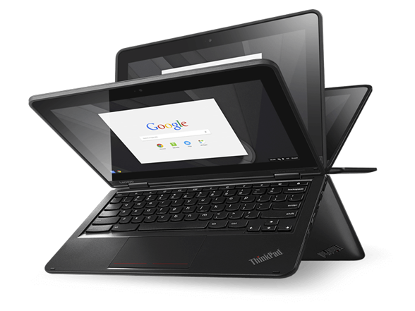 Lenovo Thinkpad Yoga 11e 11 Quot Touch Chromebook