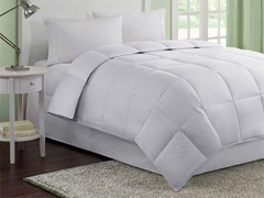 Down Alternative Comforter- Full/Queen