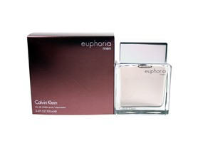 Calvin Klein Euphoria Intense - 3.4 oz EDT Spray