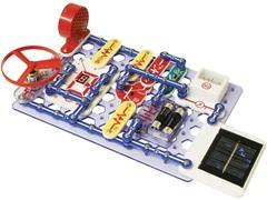 Snap Circuits 750