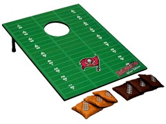 Tampa Bay Buccaneers Tailgate Toss Game