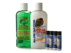 Aloe Gator Sun Care After Sun Bundle