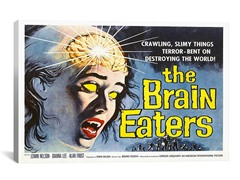 The Brain Eaters (2-Sizes)
