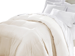 Down Alternative Comforter King-4 Colors