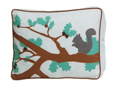 Forest Park Bed Forest Park Bed Cotton Seersucker Small