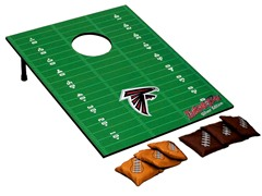 Atlanta Falcons Tailgate Toss Game
