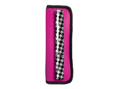 Violife Duosonic On the Go Toothbrush-Houndstooth