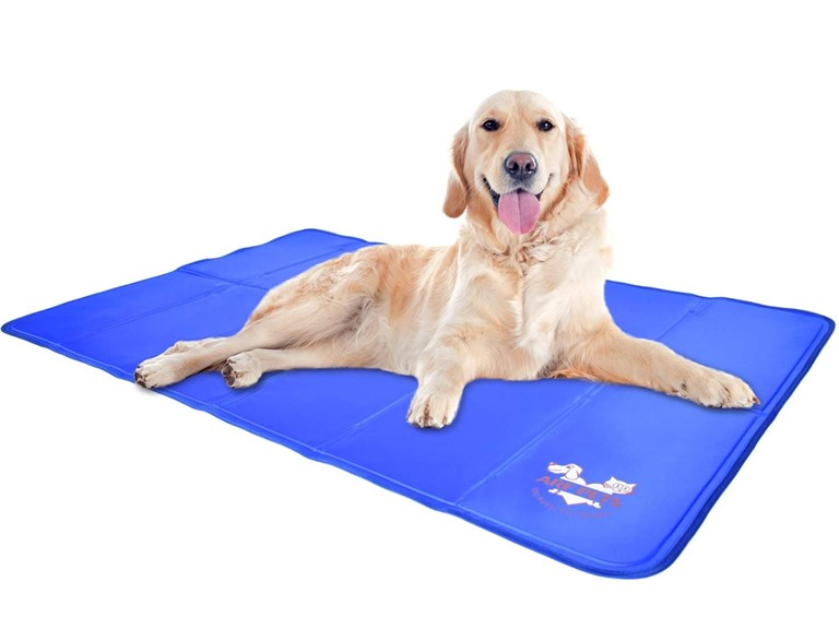 Arf Pets Pet Self-Cooling Mat Pad