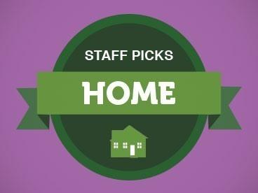 Home Staff Picks