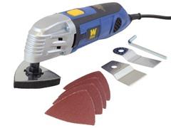 Variable Speed Multi-function Tool Kit