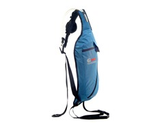 Geigerrig Pressurized Hydration Pack Blu