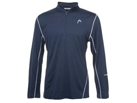 HEAD Men's 1/4-Zip Pro Mock, 6 Colors