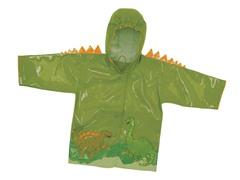 Dinosaur Rain Coat
