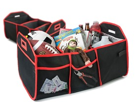 Power Advantage Trunk Organizer, 2-Pack