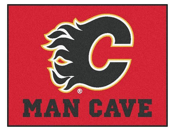 Nhl 34x45 Man Cave All Star Mats