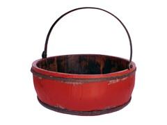 Vintage Clovis Bucket