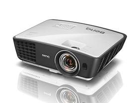 BenQ 2500 Lumen 720p Home Theater Projector