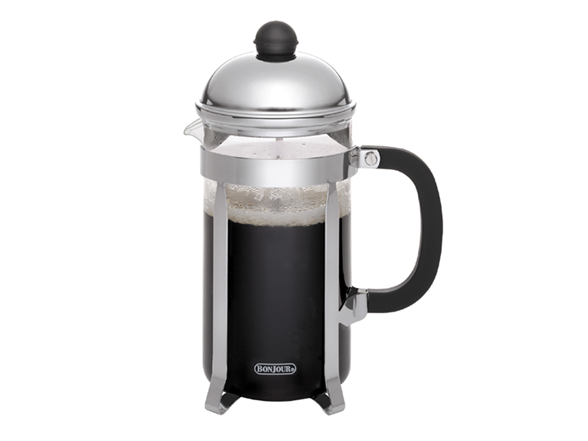 Monet French Press 8-Cup