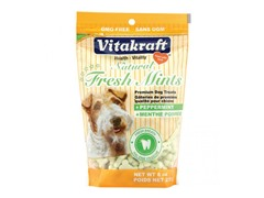 Vitakraft Natural Fresh Mints 6pk