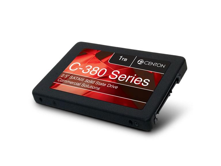 Centon 1TB SATA III 2.5