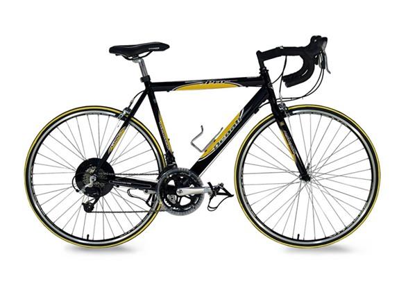 Gmc Denali Pro 700cc Bike W 22 5 Frame