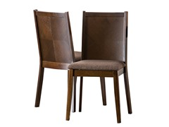 Set of 2: Carrie Dining Chairs