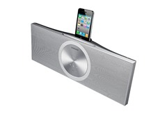 Samsung Micro System w/ 30-pin iPod Dock