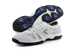 Solaire Golf Shoes, Blue