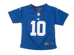 Giants - Eli Manning #10 (Inf. 12-24m)