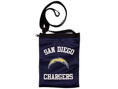 San Diego Chargers Pouch 2-Pack