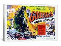 Godzilla (2-Sizes)