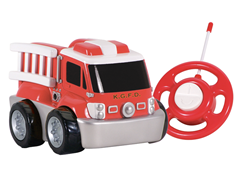 R/C Go Go My First Fire Truck