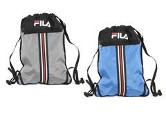 X2 Sackpacks, Gray & Blue 2-Pack