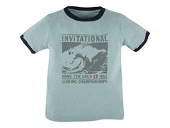 Surf Champs SS Tee (2T-11/12Y)