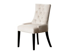 Casa Dining Chair, Cream
