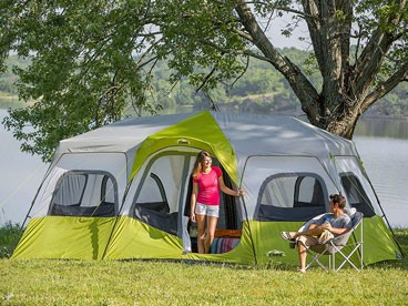 Great Deals for the Great Outdoors