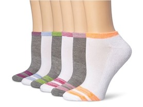 12 Packs of Steve Madden Low-Cut Socks