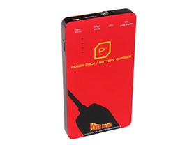 Power Probe Power Pack & Jump Starters - Your Choice