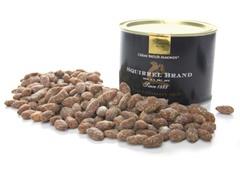 Crème Brulee Almonds-18oz. Tin