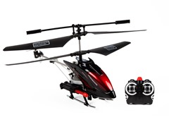 F305 Metal Missile Shooting Copter