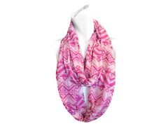 Burn Out Eternity Jersey Scarf