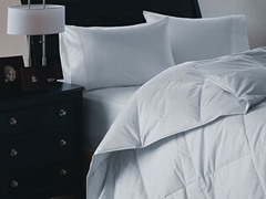 230TC Enviroloft Comforter - 4 Sizes