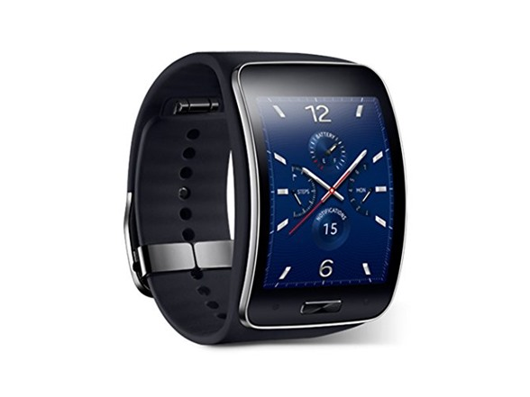 samsung galaxy gear s smartwatch for t mobile s d. Black Bedroom Furniture Sets. Home Design Ideas