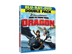 How To Train Your Dragon - Blu-ray