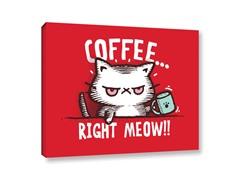 CATffeine (4 Sizes)
