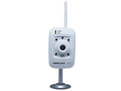 Indoor Mini Fixed Wireless IP Camera