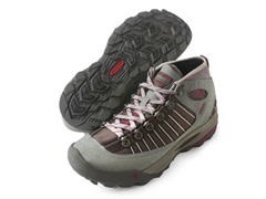 Teva Women's Forge Pro Mid Hikers