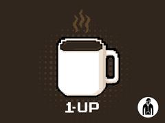 Morning Powerup Zip-Up Hoodie