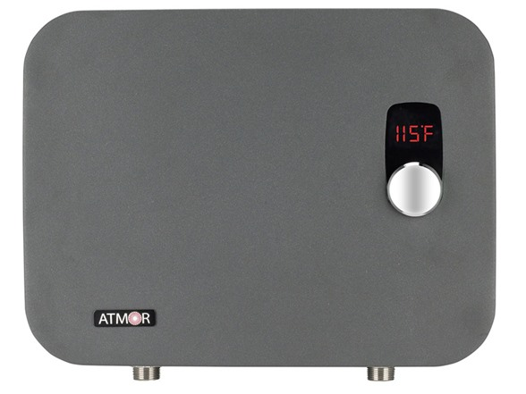 Atmor 27 Kw 240v Tankless Water Heater